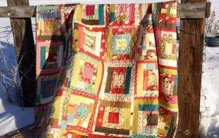 My Wonderland Quilt - AmysCreativeSide.com