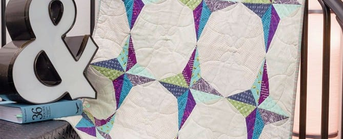 Mingle from Modern Heritage Quilts by Amy Ellis - AmysCreativeSide.com