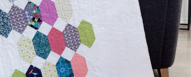 Brilliance from Modern Heritage Quilts by Amy Ellis - AmysCreativeSide.com