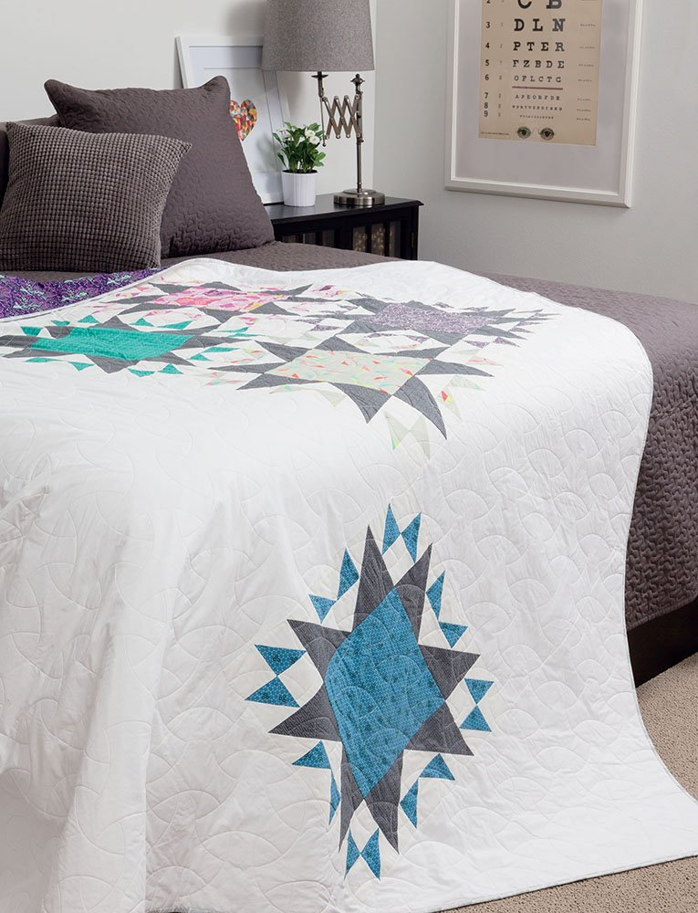 Modern Heritage Quilts :: Superstar