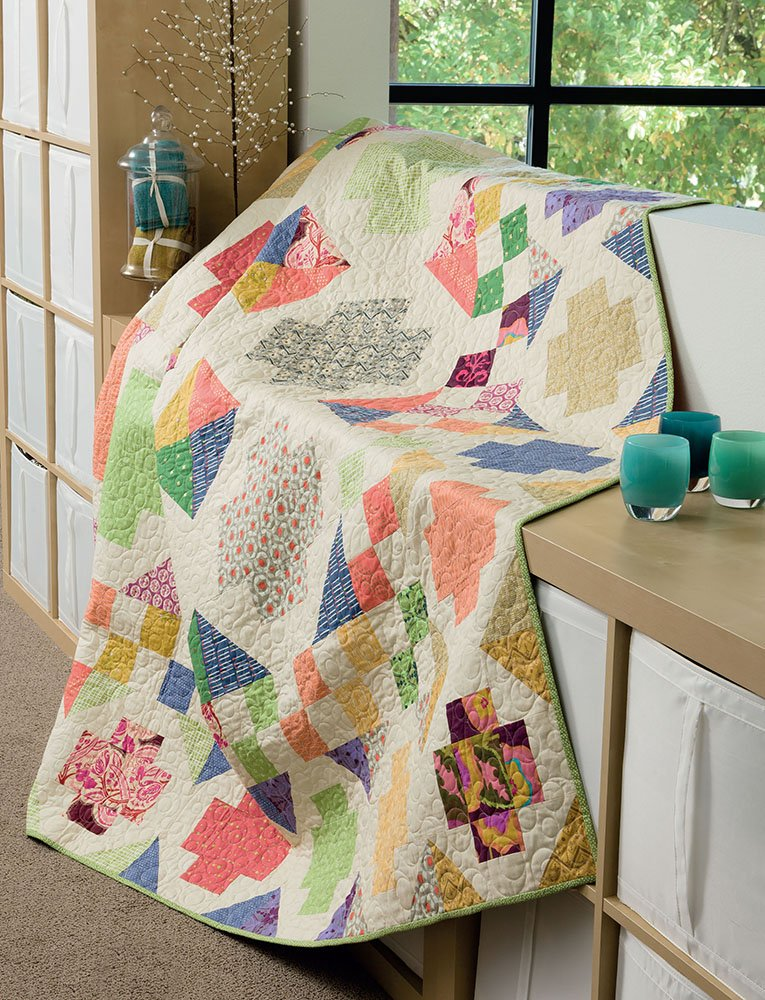 Modern Heritage Quilts :: The Wedding Quilt