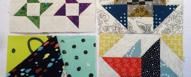 A Few Splendid Sampler Blocks - AmysCreativeSide.com