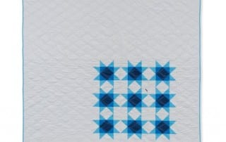 Woven Star by Amy Ellis for I Love Star Blocks