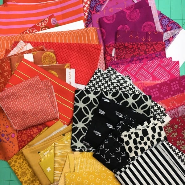 Comfort Quilt Selections