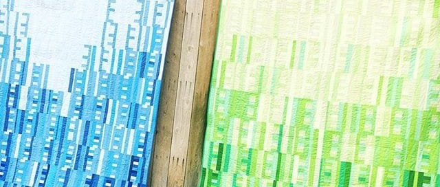 Waterfall Quilts by Amy Ellis - Pattern Coming Soon!