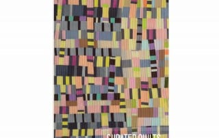 2019 Curated Quilts Wall Calendar