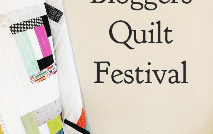 Blogger's Quilt Festival Fall 2018 - AmysCreativeSide.com