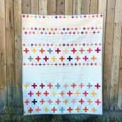 The Comfort Quilt – Complete!