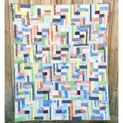 Delight Quilt & Pattern