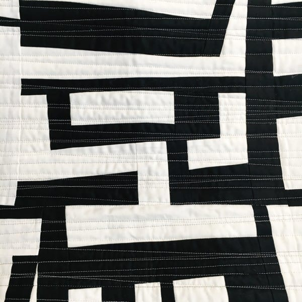 Experimentations Quilt by Amy Ellis - amyscreativeside.com