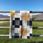 Sew Modern Quilts — Patchwork Plus Quilt