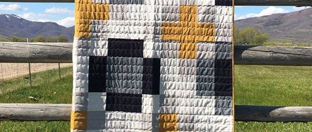 Patchwork Plus by Amy Ellis - Sew Modern Quilts