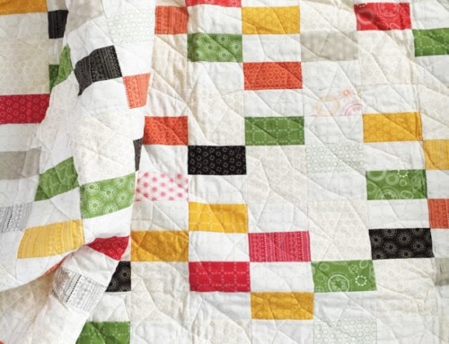 7 Easy Quilt Patterns to Sew this Summer (or anytime)!