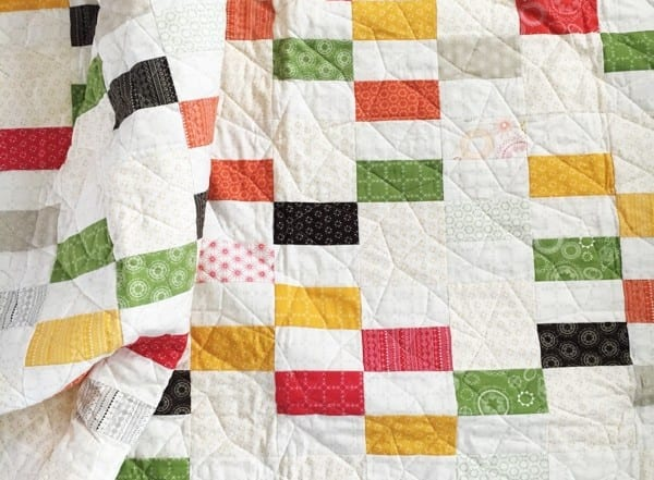 Frolic by Amy Ellis - Easy Quilts Patterns