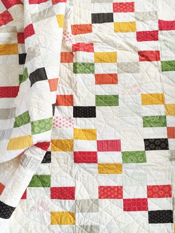 7 Easy Quilt Patterns To Sew This Summer Amy S Creative Side