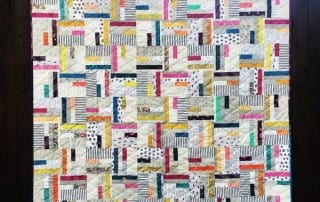 Dart - Modern Quilt Pattern by Amy Ellis - AmysCreativeSide.com