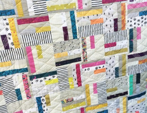 Tips for Selecting Your First Quilt Pattern