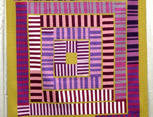 16 Stunning Quilts from QuiltCon 2020